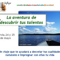 taller talento Murcia