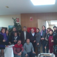 asistentes taller reconocimiento