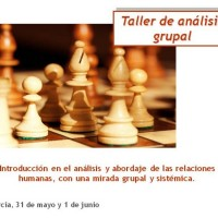 Taller Analisis Grupal Murcia