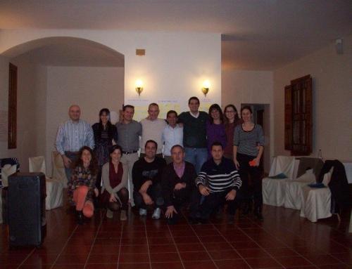 Cultura de empresa en Muerde La Pasta