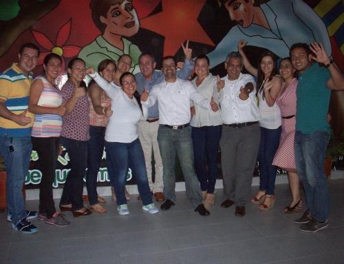 Gestión del cambio y Talento en Colombia