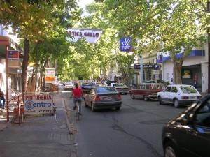 Turismo de Mendoza