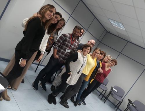 Programa Motiva Grupo Eulen Levante