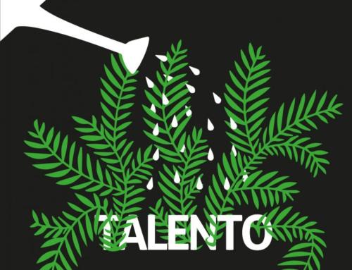 Redescubrir tus talentos en Murcia. 24 y 25 de Abril